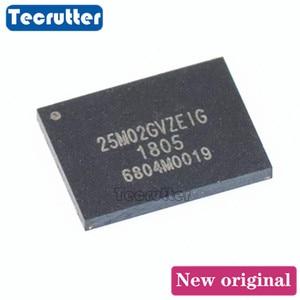 Image 3 - 10PCS W25M02GVZEIG WSON8 8X6 2Gbit 25M02GVZEIG NAND FLASH