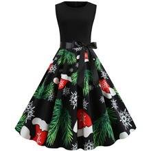 Женское платье с бантом кружевное плиссированное без рукавов