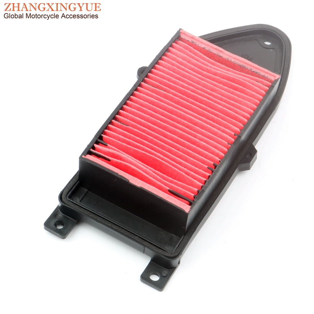 Scooter Air Filter For KYMCO Agility City Ciak People S Super 8 125cc 150cc 200cc 17211-KHB4-9000