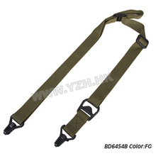 emersongear Emerson Tactical Sling MAP Style MS3 2 Point Multi Mission Rifles Carry adjusted