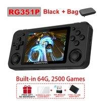 RG351P BLACK BAG