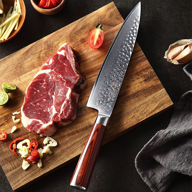 Professional Chef's Knife