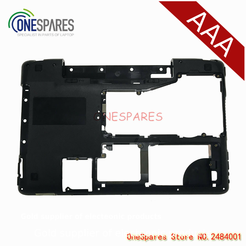 New Laptop Base Bottom <font><b>Case</b></font> Cover For <font><b>Lenovo</b></font> Ideapad <font><b>Y560</b></font> Y560A Y560P Series 15.6