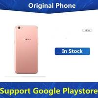 "In Stock Oppo R9 4G LTE Smart Phone Dual Sim Card Android 5.1 Fingerprint GPS MTK6755 4GB RAM 64GB ROM 16.0MP 5.5"" 1920X1080 1"