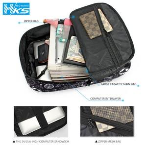 Image 5 - ใหม่แนวโน้มผู้หญิงกระเป๋าเป้สะพายหลังแฟชั่นผู้หญิงกระเป๋าเป้สะพายหลังกระเป๋าเป้สะพายหลัง Harajuku กระเป๋าเดินทางสำหรับวัยรุ่น Boys