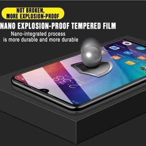 Image 4 - 9D Kính Bảo Vệ Trên Cho Xiaomi Redmi 5 6 7 8 8A 7A 6A 5A 5 Plus Note 6 7 8 PRO Kính Cường Lực Bảo Vệ Màn Hình Kính Phim