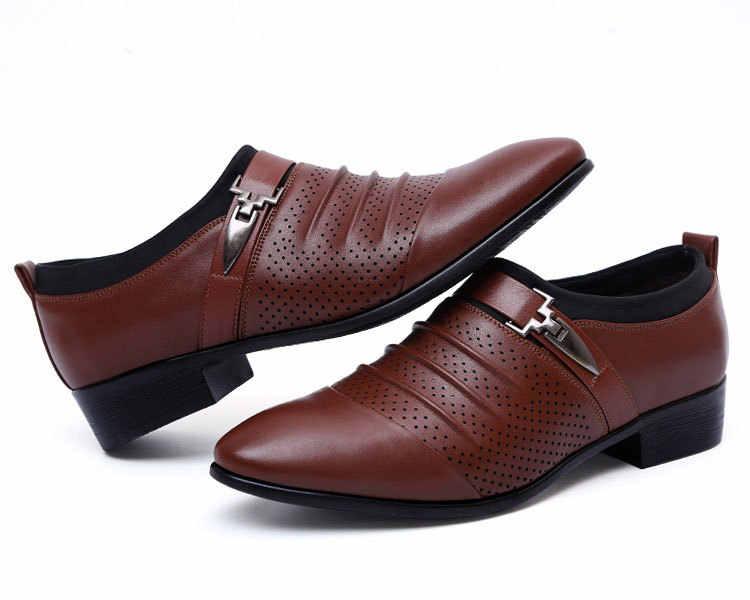 秋夏新到着高品質のファッション靴フォーマルウェディングパーティー