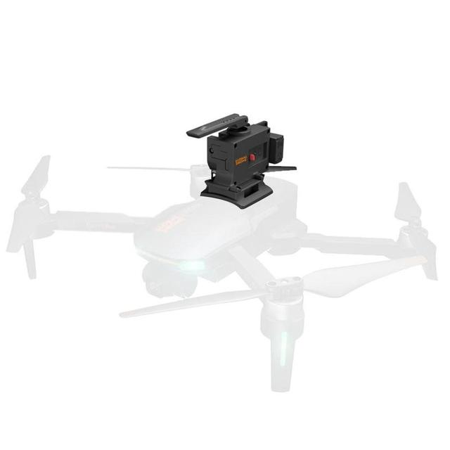 Global drone GD91pro compte-gouttes drone airdropper f11s SG906 pro2 X1
