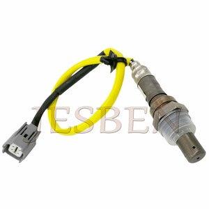 Image 2 - Luft Kraftstoff Verhältnis O2 Sauerstoff Sensor Für Subaru Liberty Forester Impreza 1,6 L Legacy Outback 2,5 L 03 06 OE #22641 AA280 22641 AA230