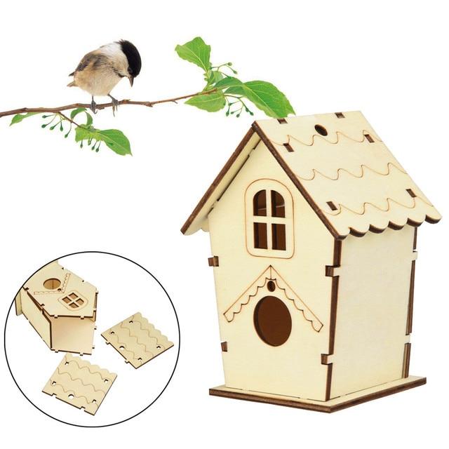 Large Nest House  4