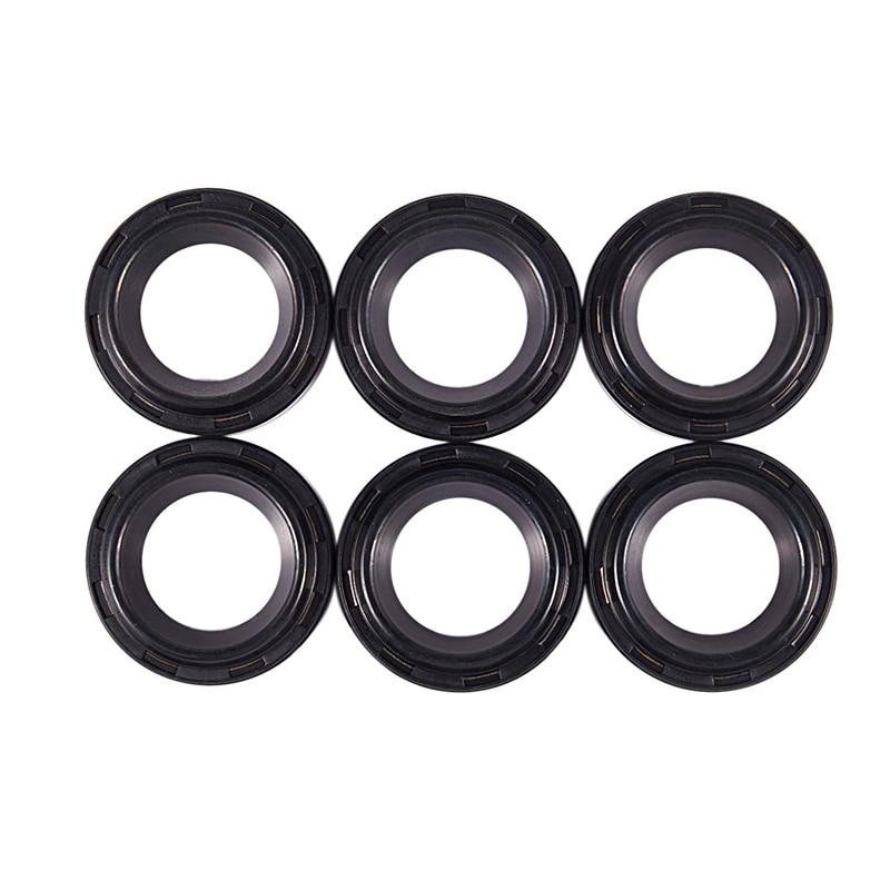 Voor Toy ota Le xus Spar Plug Tube Seal Set van 6X11193-70010/1119370010