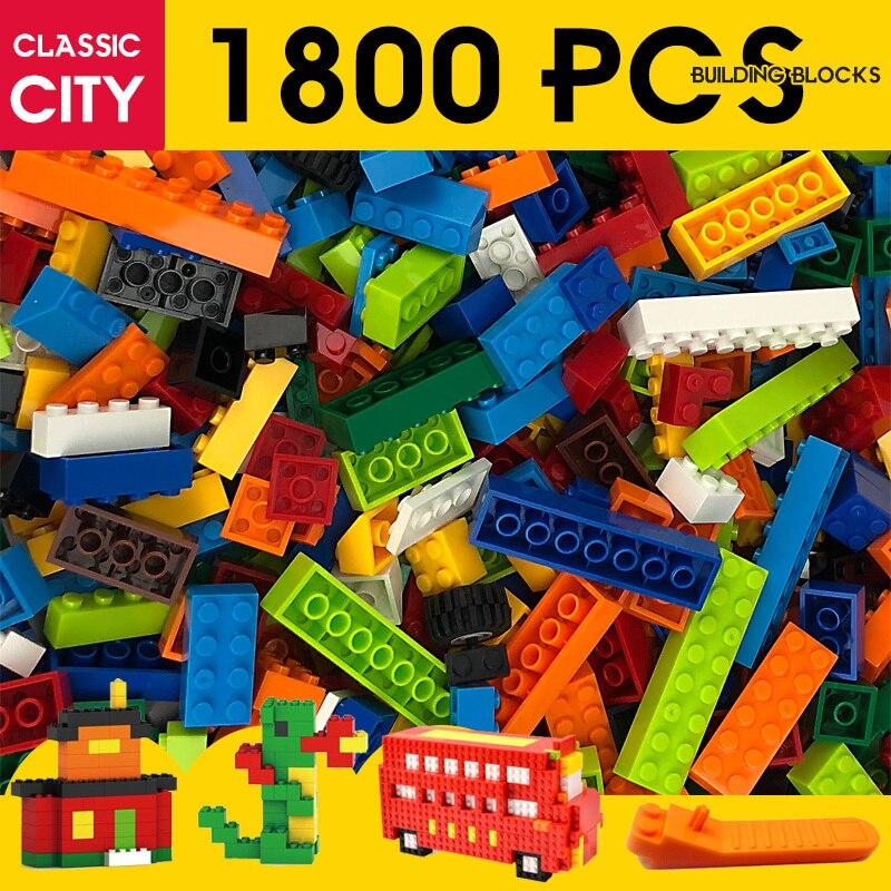 Экологически чистые классические строительные блоки, малый размер, крупные блоки, DIY фигурки животных, модель, детские развивающие игрушки, ...