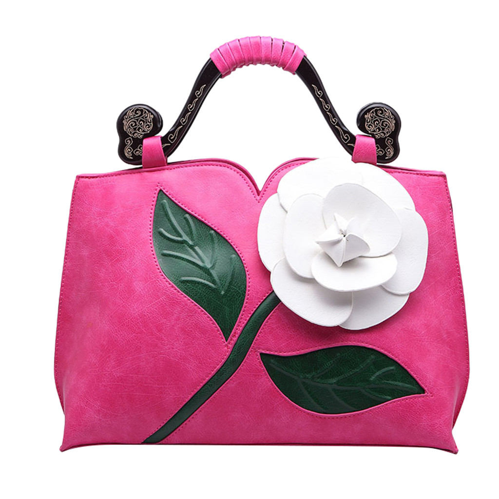 Silver Mobile Phone Mini Bags Small Clutches Shoulder Bag Flower Leather Women Handbag Black Clutch Purse Handbag Flap Сумки