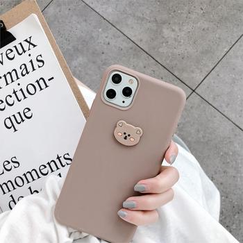 Capa protetora para iphone x capa capa para iphone x capa capa protetora para iphone caso sfor apple iphone coque xs estojo macio tpu capa celular 1