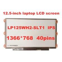 Оригинальный ips 125 ''ноутбук ЖК экран дисплей для