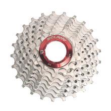 GloryStar MTB Bike Freewheel 8S/9S 25 28 32 40 42T MTB Mountain Bike Flywheel 8 9 Speed Cassette Sprocket for Shimano Sram запчасть shimano xt m770 9 ск 11 32