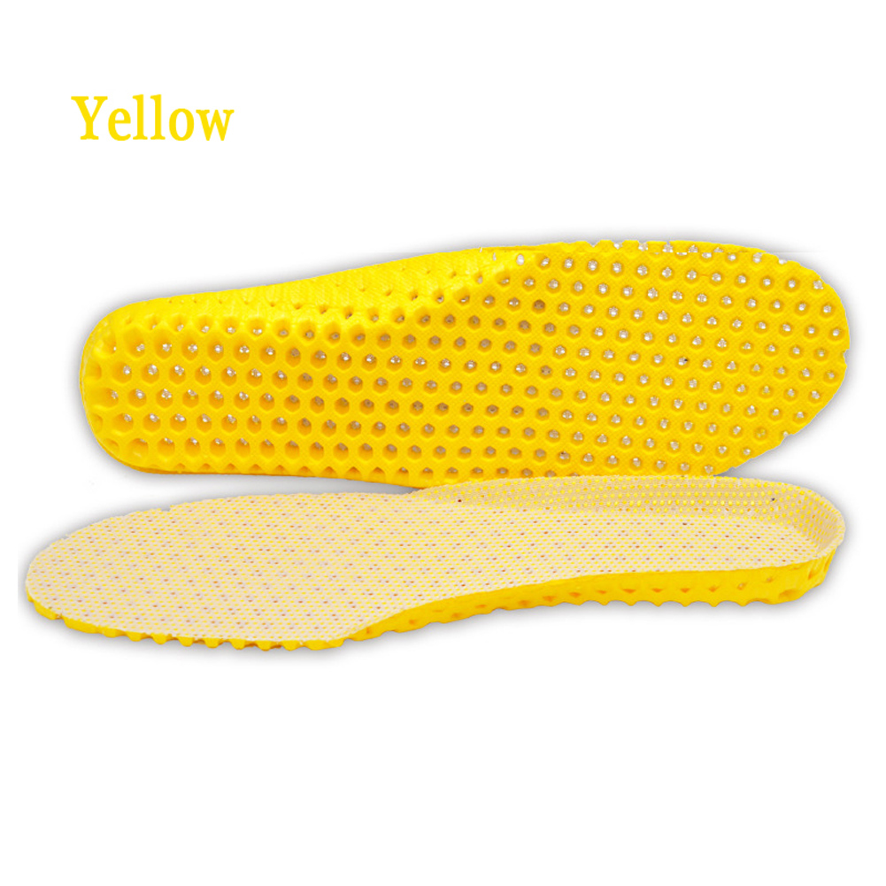 High Quality Orthotics Insole For Flat Foot Arch Support Orthopedic Memory Insoles Foam Sport For Men And Women Feet Soles Pad