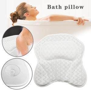 Bath Pillow Bathtub Cushion Fo