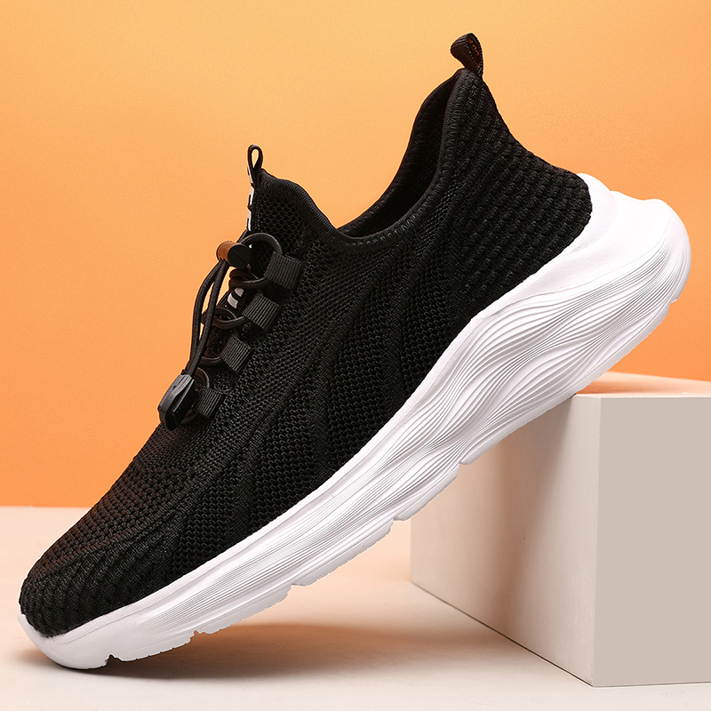 2020 Krasovki Men's Casual Shoes Sport Sneakers Breathable Footwears Sapato Masculino Designer Brand Chaussure Homme Dropping