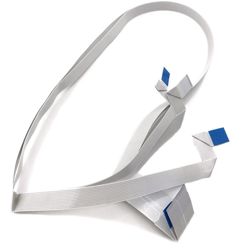 HOT-20PC X Tête D'impression Câble De Tête D'imprimante pour Epson 1390 1400 1410 1430 R260 R360 R380 R390 RX580 RX590 L1800 1500W EP4004