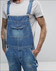 Европейские и американские новые стильные ковбойские штаны на подтяжках облегающие мужские брюки для похудения Ozhouzhan Лидер продаж мужские