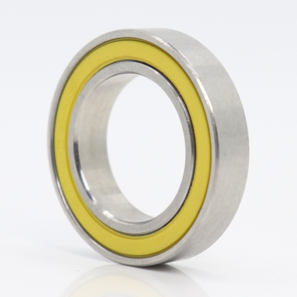 Enduro 6806-2RS Stainless Bearing