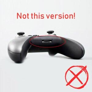 Image 4 - RETROMAX 교체 LB RB 범퍼 버튼 트리거 부품 Microsoft Xbox One 컨트롤러 Xbox One Elite 컨트롤러