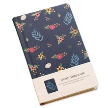 Lovely Creative Notebook, Beautiful Diary Notebook, Colorful