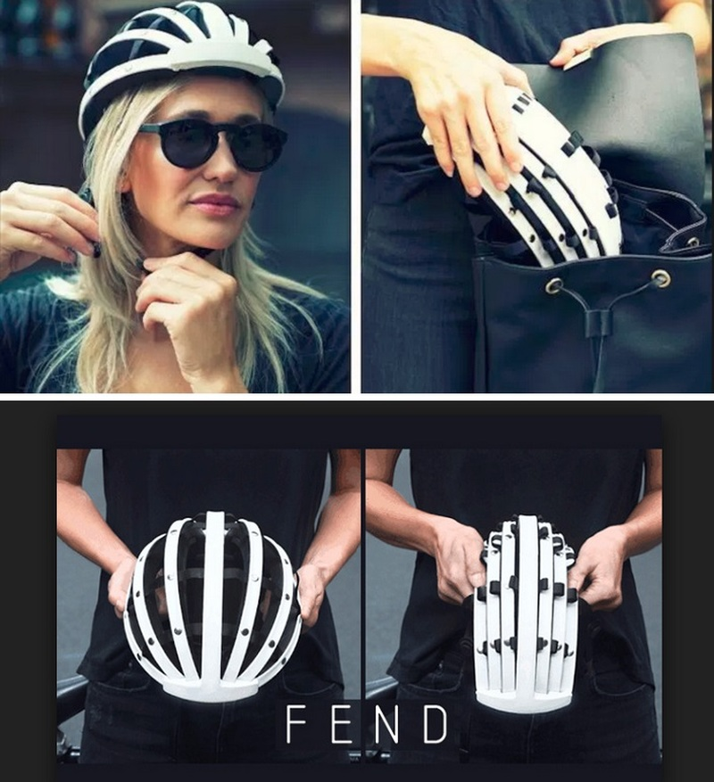 Ciclismo capacete portátil integralmente moldado capacete da bicicleta de segurança da bicicleta de estrada capacetes das mulheres dos homens dobrável capacete da bicicleta