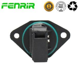 Image 5 - MAF Mass Air Flow Meter Sensore per NISSAN Almera N16 V10 Primera P11 P11 WP12 WP11 22680 5U400 0280218094 0280218095 F00C2G2060