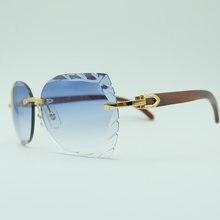 Солнцезащитные очки квадратной формы для мужчин и женщин брендовые