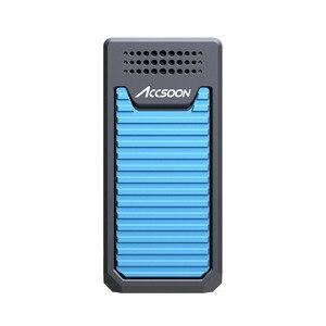 Image 5 - Accsoon CineEye Air 5G bezprzewodowy nadajnik WIFI dla iPhone android telefon wideo 1080P Mini urządzenie transmisji HDMI CineEyeAir