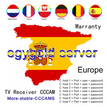 Recepreceptor de tv egygold ccam linha para receptor de tv por satélite oscam linux receptor de satélite egygoldcccam