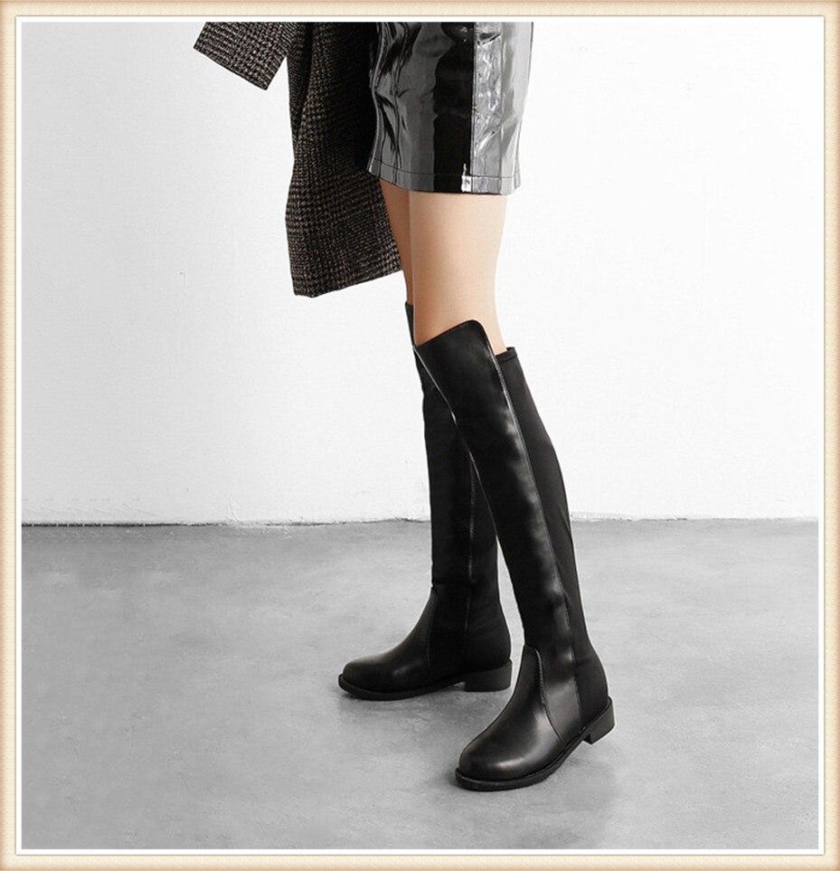 high boots xq21