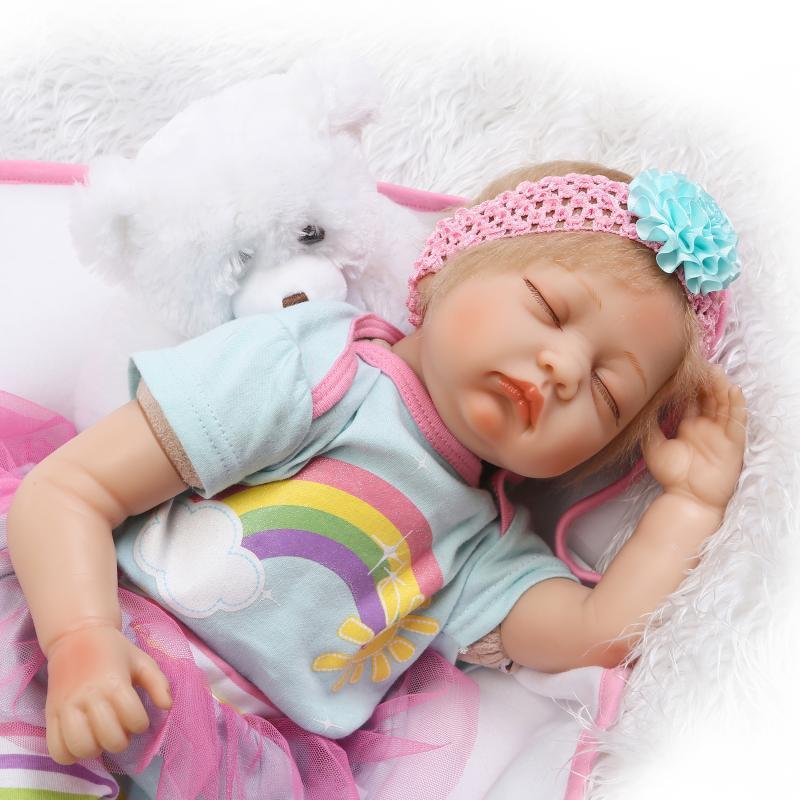 NPK Model Infant Rebirth Doll Reborn Baby Popular Hot Selling Recommended