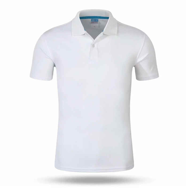 FGKKS Casual Brand Men Polo Shirts Tops Summer New Men's Solid Color Wild Polo Shirt Fashion Slim Fit Polo Shirt Male 2