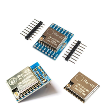 SX1278 LoRa Module 433M 10KM Ra-02 Ai-Thinker Wireless Spread Spectrum Transmiss