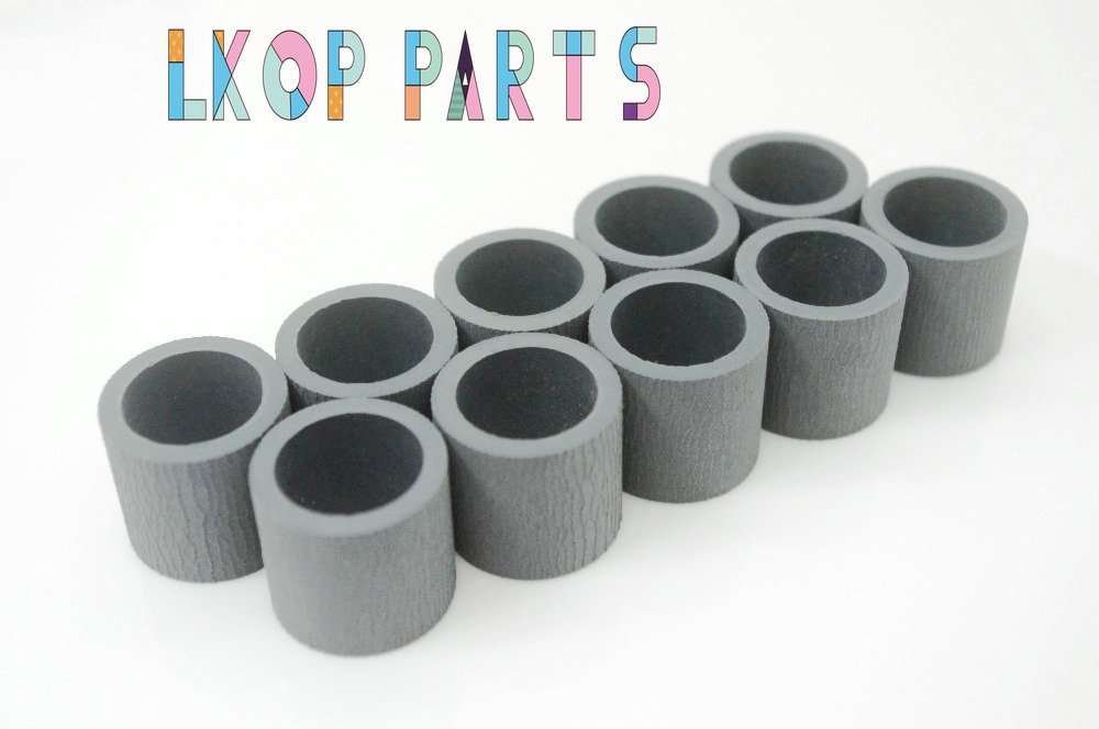 20X Pickup roller tire for Samsung <font><b>ML</b></font> <font><b>1610</b></font> 2010 2240 2245 SCX 4321 4521 <font><b>ML</b></font>-<font><b>1610</b></font> <font><b>ML</b></font>-2010 <font><b>ML</b></font>-2240 SCX4521 JC73-00302A JC73-00211A image