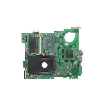 N5110 For DELL inspiron 15R N5510 CN-0J2WW8 0J2WW8 HM67 DDR3 GT525M 1GB GPU original Test motherboard original 100%