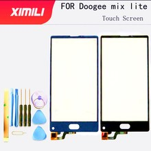 Tested Well 100% Original  For Doogee Mix Lite Touch Screen  For 5.2&q