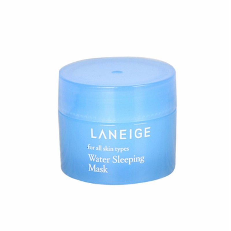 Original Korea night repair skin sleep cream 15ml lock water moisturizing whitening Lifting Firming Cream Shrink Pore mask image