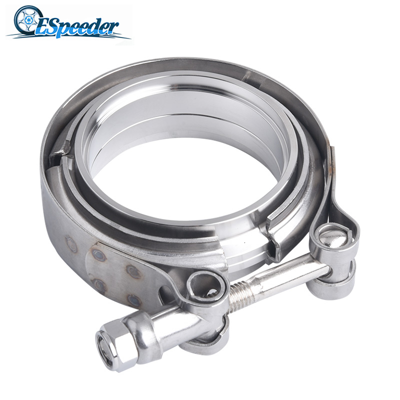 Exhaust V Band Clamp 2.75
