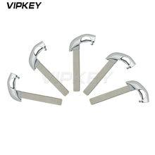 Дистанционный ключ 5 шт 22984994 Аварийный лезвие смарт для