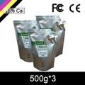 YLC 500G * 3 D111S 111s Заправка тонер порошок совместимый для samsung M 2020 2020 2022W 2022 2070 2070W 2070F 2071 2074FW