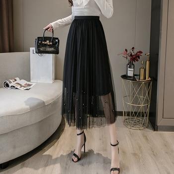 Black Skirt#3