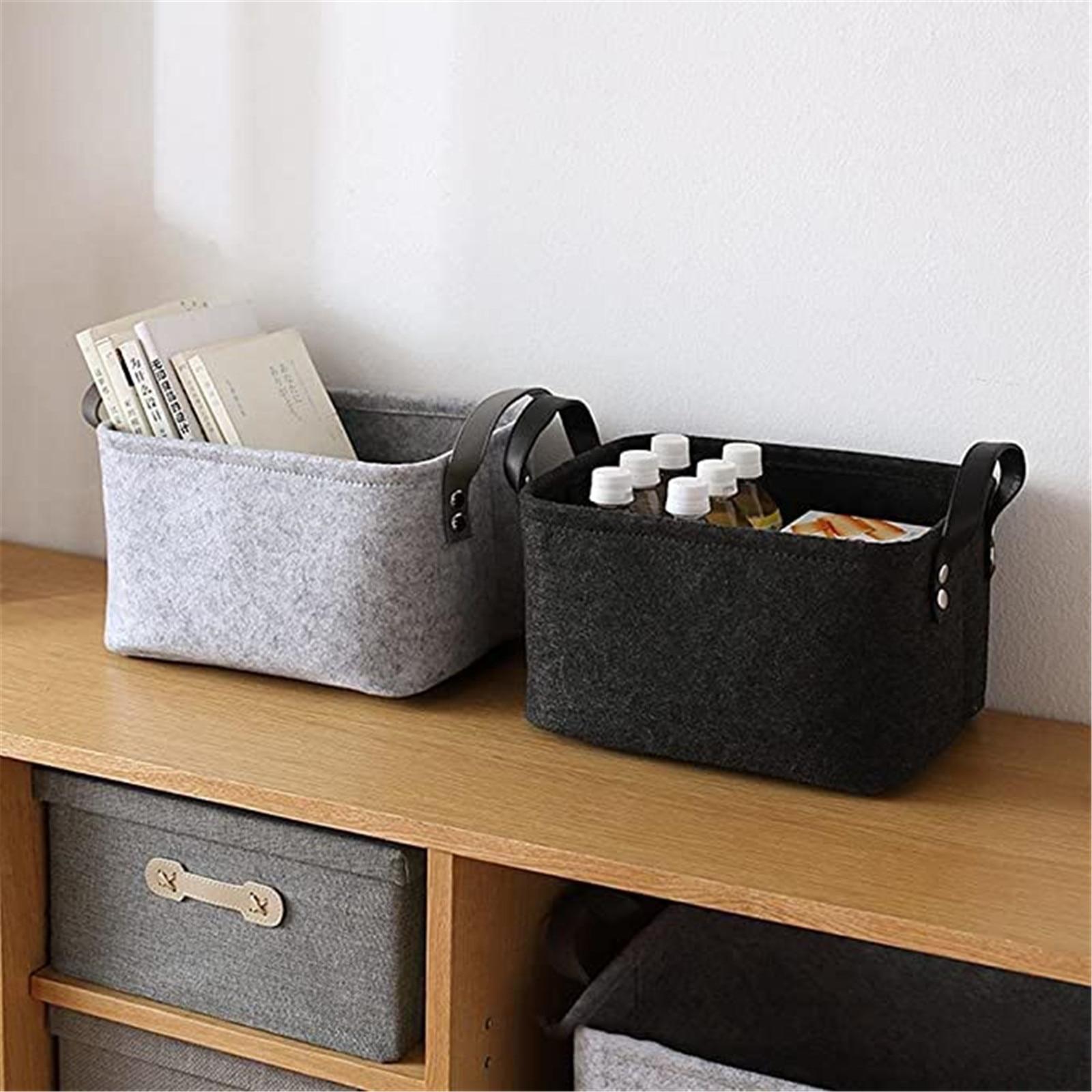 Складная корзина для хранения игрушек с хлопковый шнур для ручек домашнего баррель хранения всякой всячины игрушки грязной ткани Носки гот...
