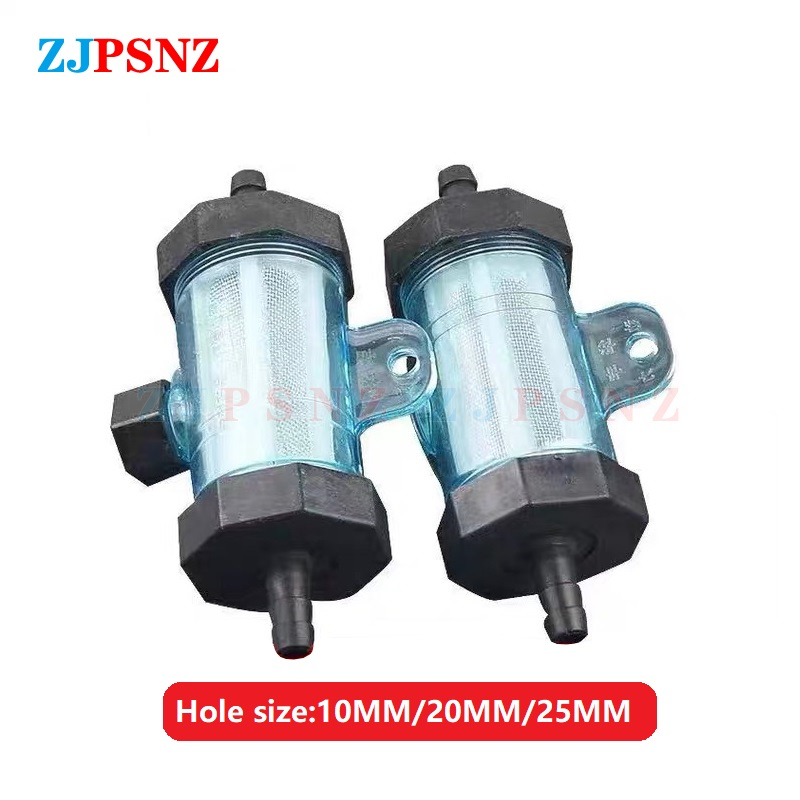 Hose Strainer Soft Water Filter Cup Pipe Filter Screen Filter Valve Nylon Mesh Filter Truck Car Water Sprayer Accessories