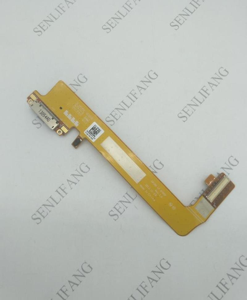 Original For HP ElitePad 900 Charger Connector Power Cable LF-8785P DA30000C910 Free Shipping