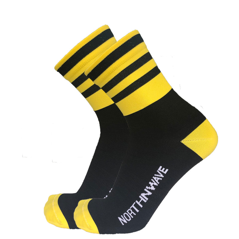High Quality Pro Team Men Women Cycling Socks MTB Bike Socks Breathable Road Bicycle Socks Outdoor Sports Racing Socks