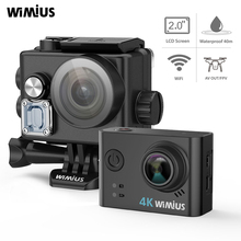 WIMIUS SO33 Sport Action Video Helmet Camera Sumer